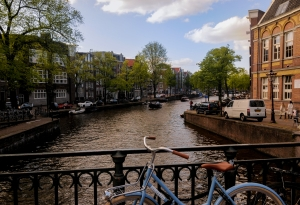 amsterdam top smart city