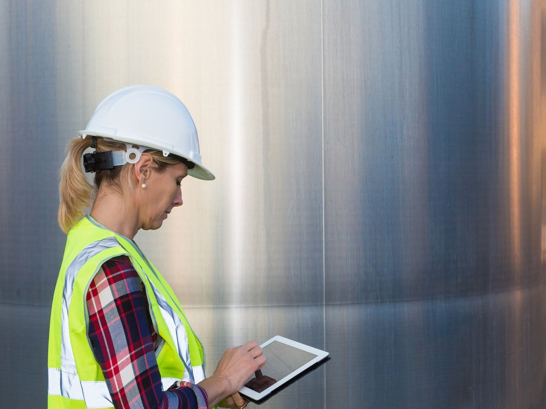 safety inspection software