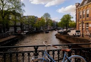 amsterdam top smart city