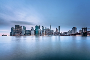 new york top smart city