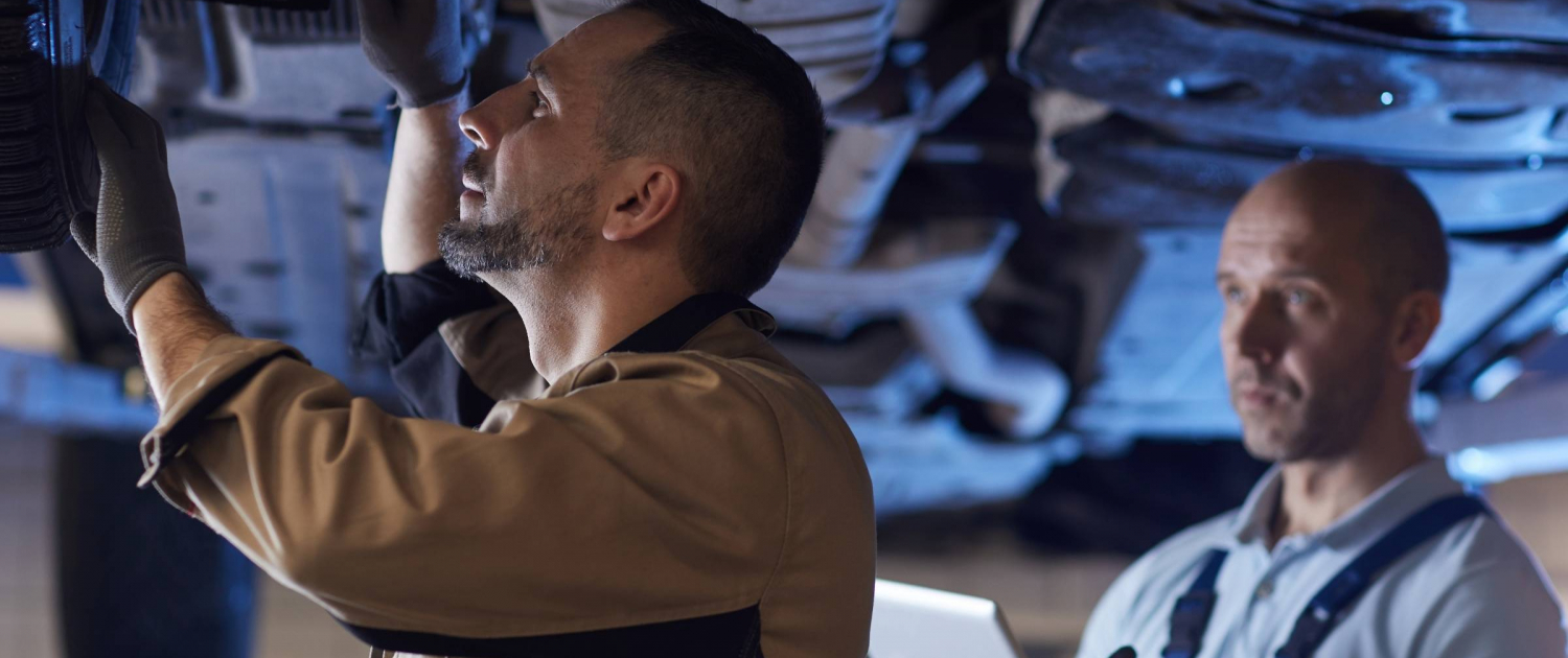 vehicle inspections automation canalix