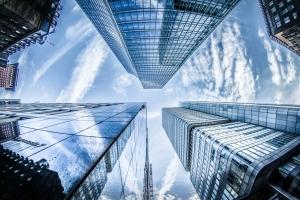 london top smart city